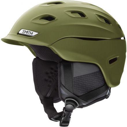 58b55e0e683 Suncloud Polarized Optics Vantage Helmet - MIPS-Matte Olive-Small