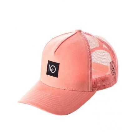 super popular 807a8 b6773 Tentree Elevation Adjustable Hat, Unisex, Burnt Coral, ONE SP18-UHELE-PNK