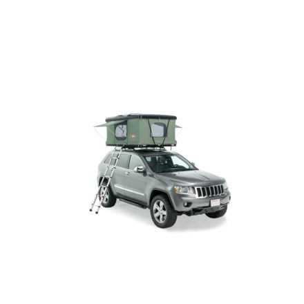 Tepui HyBox Rooftop Tent