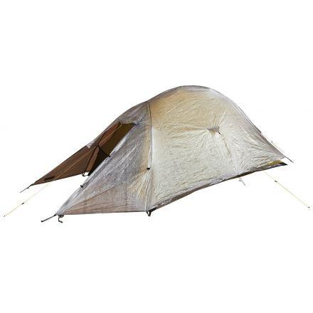 Solar Ultra 2 Tent - 2 Person 3 Season-Yellow/Silver  sc 1 st  C&Saver.com & Terra Nova Solar Ultra 2 Tent - 2 Person 3 Season u2014 CampSaver
