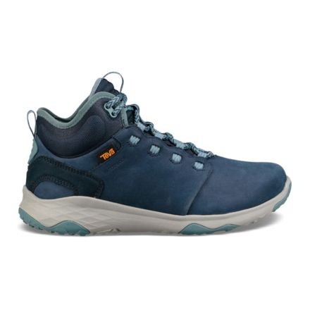 075e09d18ed5 Teva Arrowood 2 Mid-High Waterproof Knit Trail Sneaker - Women s