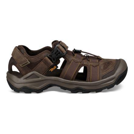4e02497df25f Teva Omnium 2 Leather Sandal - Men s with Free S H — CampSaver