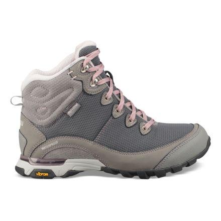 932bd14ee Teva Sugarpine II WP Ripstop Hiking Boot - Womens with Free S H ...