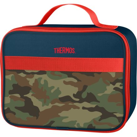 108e16e60f1 Thermos Camo Soft Lunch Kit N217032006, 54% Off — CampSaver
