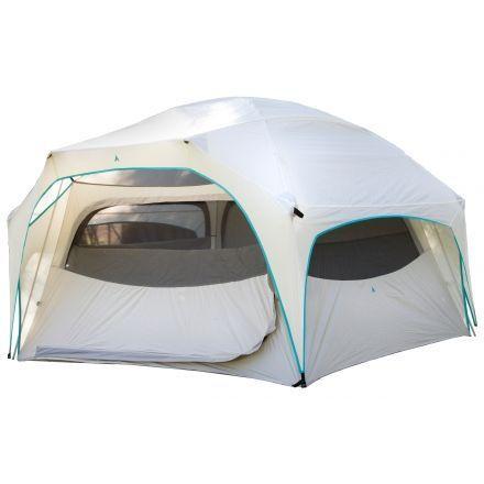 Ticla Teahouse 3 Tent Clearance-Antique White  sc 1 st  C&Saver.com & Ticla Teahouse 3 Tent Clearance-Antique White u2014 CampSaver