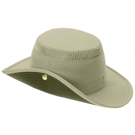 0e0405b366a80 Tilley Airflo Snap-Up Brim Hat - Unisex with Free S H — CampSaver