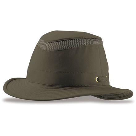 70b46709 Tilley Ltm5 Airflo Hat- Oliv- 6 7/8 10NM05HTLM52971