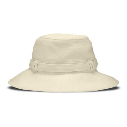 109d1445e421e Tilley TH9 Melanie Hemp Sun Hat - Womens with Free S H — CampSaver