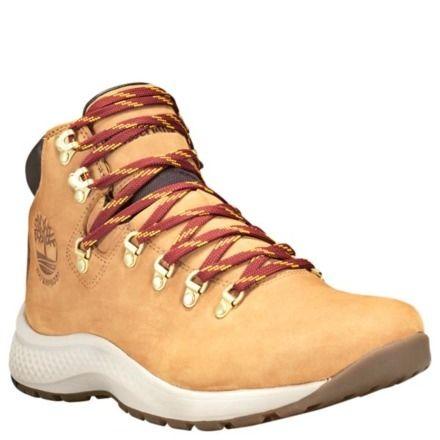 c1213f7a9e7 Timberland 1978 Aerocore Waterproof Hiker Boots - Men's