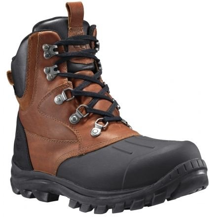 868c2d4268f Timberland Chillberg Mid Shell Winter Boot - Men's — CampSaver