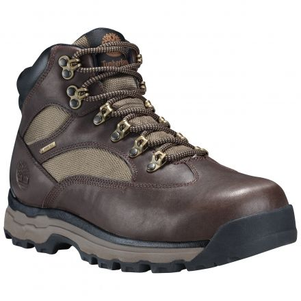 42a62e63606 Timberland Chocorua Trail 2 Mid GTX Hiking Boots - Mens