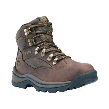 Timberland Chocorua Trail GTX Walking Boots (Men's) BrownGreen