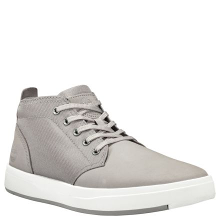 10fbf4eedc1 Timberland Davis Square F/L Chukka Casual Shoes - Men's