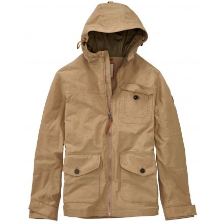 d6e0be8a Timberland DryVent Mt Cardigan Cruiser Jacket - Men's-British Khaki-Small