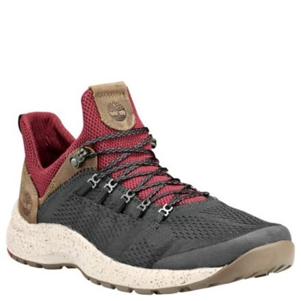 coupon codes look for shop best sellers Timberland FlyRoam Trail Low Mixed-Media Sneakers - Men's