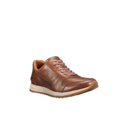 Timberland Madaket Leather Sneaker Mens