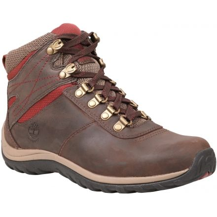 be25d009a8d Timberland Norwood Mid Waterproof Hiking Boot - Women's