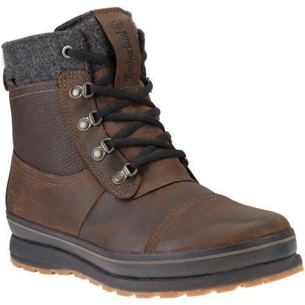 Timberland Schazzberg Waterproof Winter Boot - Mens