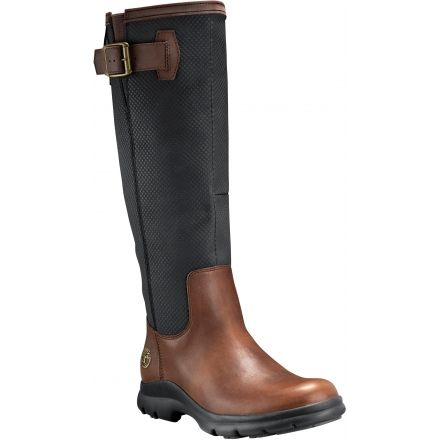 bc46a0c6554 Timberland Turain Tall Waterproof Casual Boot - Women's