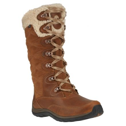 64d08065f3f Timberland Willowood Waterproof Winter Boot - Womens — CampSaver