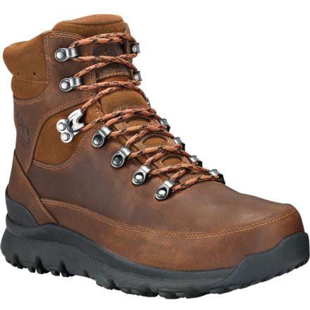 38d10f31786 Timberland World Hiker Mid Waterproof Boots - Men's
