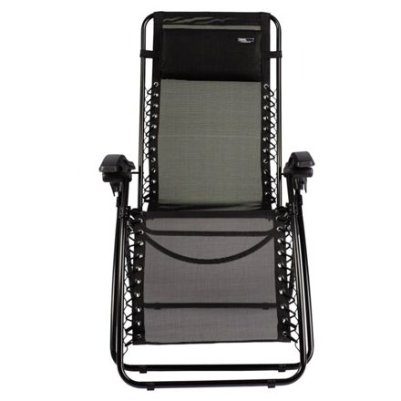 Phenomenal Travel Chair Lounge Lizard Campsaver Customarchery Wood Chair Design Ideas Customarcherynet