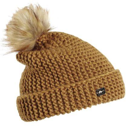 beccf9741247f Turtle Fur Merino Wool Saulire Beanie - Women s 706954187