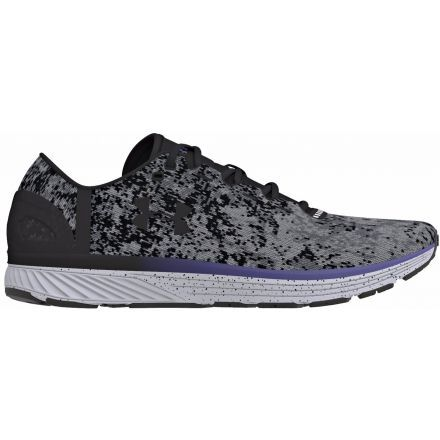 pretty nice 1d4ff df1f2 Under Armour Charged Bandit 3 Digi Road Running Shoe - Women s-Glacier  Gray Overcast