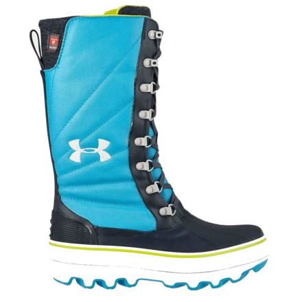 under armour snow boots women
