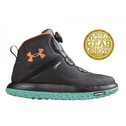 huge discount 6d4a6 f8461 ... under armour fat tire gtx trail running shoe mens