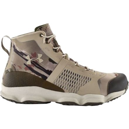 2b81e04c38d Under Armour Ua Speedfit Hike Mid Boot — CampSaver
