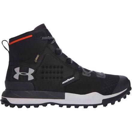 15fdd24fc2 Under Armour Newell Ridge Mid GTX Hiking Shoes on SALE
