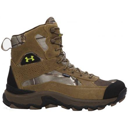 Under Armour Speed Freak Bozeman Hiking Boot - Men's