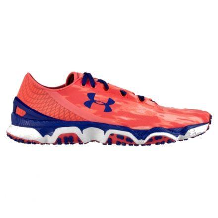 new styles 62b90 df43c Under Armour Speedform XC Trail Running Shoe - Women s-Neo Pulse-Medium-7.5