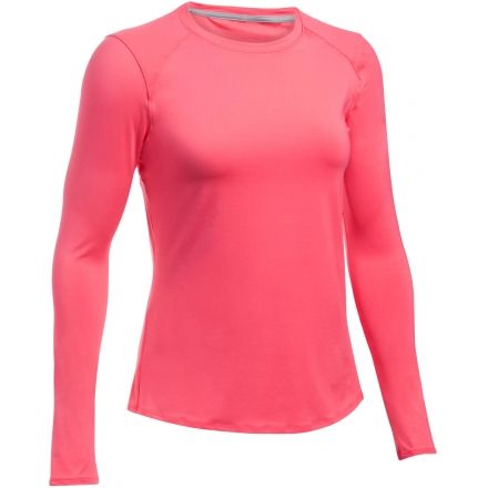 Under Armour Sunblock Long Sleeve Shirt Women 39 S Up To