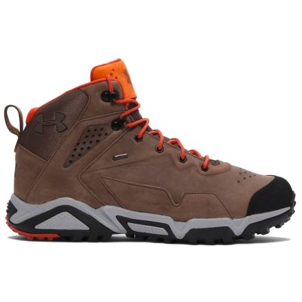 Under Armour Tabor Ridge Leather GTX Hiking Boot - Men's