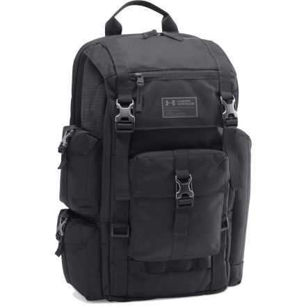 f7fb1354d0 Under Armour UA Cordura Regiment Backpack 28 L — CampSaver