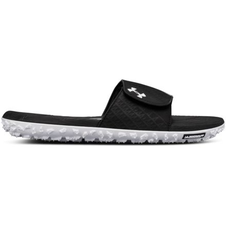 be037a9d62e0 Under Armour UA Fat Tire SL Sandals - Mens with Free S H — CampSaver