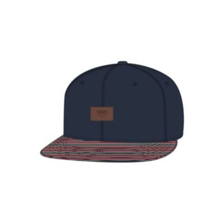 20b0e2376b975 Vans Allover It Hat - Men s VN0000X2N3L-One Size — CampSaver