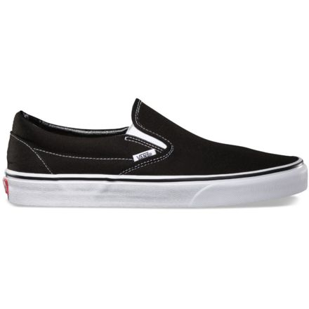 17ed11728ab3 Vans Classic Slip-On Casual Boot with Free S H — CampSaver