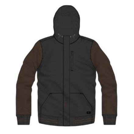 a5f651cc8d Vans Fieldbrook MTE Jacket - Men s