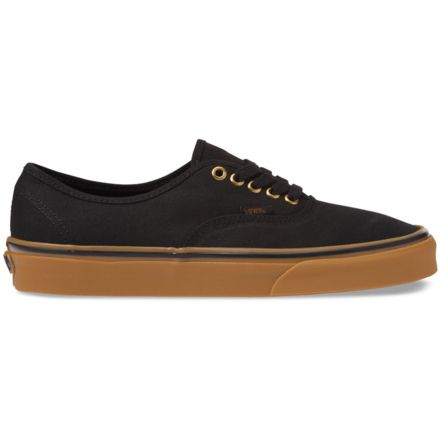 7f47e213820da7 Vans Gum Authentic Casual Shoes - Unisex with Free S H — CampSaver