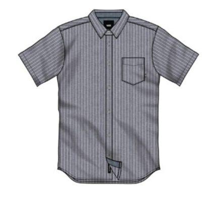 0342b82763 Vans Houser Short Sleeve T-Shirt - Men's