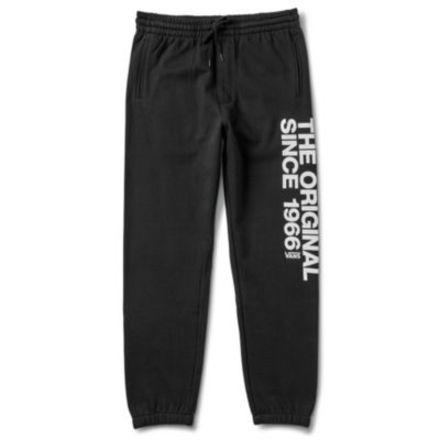 624e814099b712 Vans OTW Distort Fleece Pant Casual Pants - Mens with Free S H ...