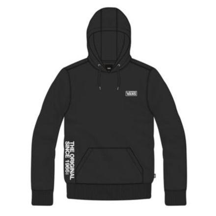 41ae33bd71 Vans Otw Distort Po Sweater - Men s with Free S H — CampSaver