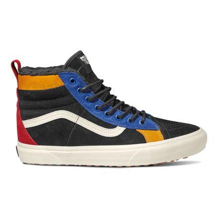 Vans Sk8 Hi 46 MTE DX Shoes
