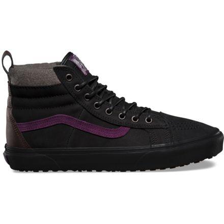 e6e6ef0a3f2045 Vans SK8-Hi 46 MTE DX Shoes - Men s — CampSaver