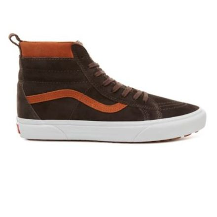 da8260e6c4e Vans SK8-Hi MTE Winter Shoes with Free S H — CampSaver