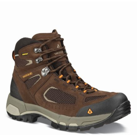e69cdb82547 Vasque Breeze 2.0 GTX Hiking Boot - Mens