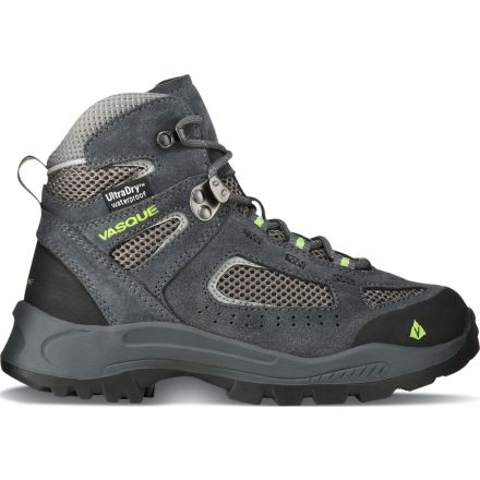a64f881dadf Vasque Breeze 2.0 UltraDry Hiking Boot - Youth — CampSaver